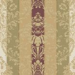 Italian Damasks 3 Wallpaper 3918 By Parato For Galerie